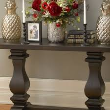 Living Room Console Table Console Sofa And Entryway Tables Joss