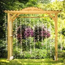 wedding arches on ebay how to make a garden archway hydraz club