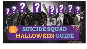 spirit halloween in store coupon 2015 squad costumes for a group of friends character ideas guide