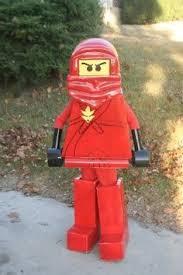 Ninjago Halloween Costume Ninjago Nrg Zane Costume Holidays Costumes