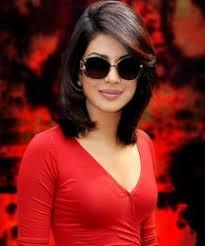 flip up layered hair cut for short hair priyanka chopra dil dhadakne do hairstyle google search