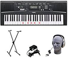 yamaha keyboard lighted keys best yamaha keyboard for beginners the yamaha ez 220