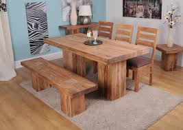 unique design solid wood dining table valuable ideas solid wood