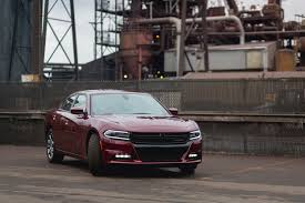 dodge sports car this charger is not the rally car dodge wants you to believe