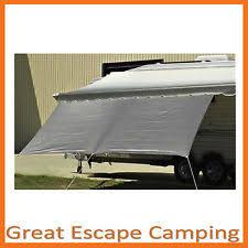 Cheap Caravan Awnings Online Caravan Awnings Ebay