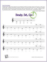 teaching music ready set go free note name speed test