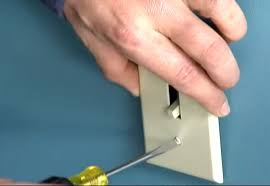 How To Change Out A Light Switch Diy Fixes For Your Apartment How To Replace A Light Switch With A
