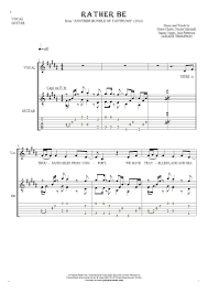 Gazebo I Like Chopin Piano Sheet Music by California Blue Notes And Lyrics For Vocal And Guitar Roy