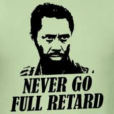 Never Go Full Retard Meme - image 194104 full retard know your meme
