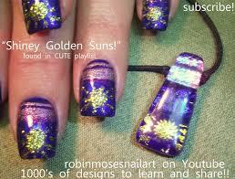 robin moses nail art may 2012