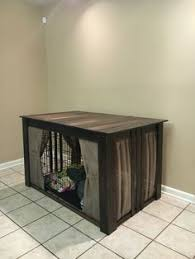 dog crate dog crate cover puppies pinterest crate wooden table dog crate cover hond pinterest dog crate wooden