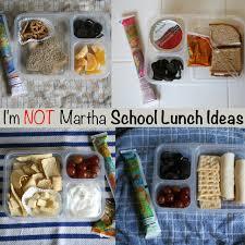 School Lunch Meme - emmy mom one day at a time easy school lunch ideas