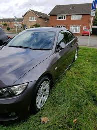 Bmw X5 90 000 Mile Service - bmw 320 d m sport 2008 90000 miles in hereford herefordshire