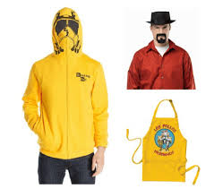 breaking bad costume diy walter white heisenberg breaking bad costume