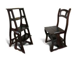 step stool chair chair ladder step ladder foot stool