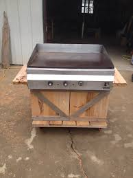 Backyard Hibachi Grill All Finished My Cajun Hibachi San D U0027s Pinterest