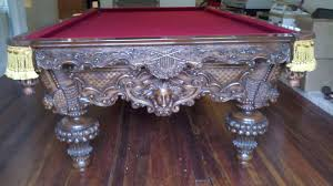 pink pool tables for sale antique pool tables for sale canada archives oberlinheadwaters com