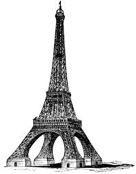 pencil drawings the eiffel tower drawing art u0026 skethes
