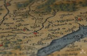 Tower Of Joy Map Carta Hungarica U2013 Historic Maps