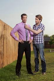 Drew And Jonathan Pictures Of The Scott Brothers Drew Scott And Property Brothers