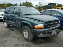 1998 dodge durango clean title 1998 dodge durango 4dr spor 5 2l 8 for sale in ham