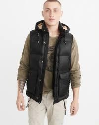 Leather Barn Coat Mens Coats U0026 Jackets Abercrombie U0026 Fitch