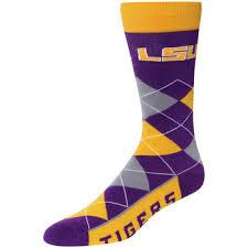 lsu shoes lsu tigers socks lsu sneakers flip flops slippers