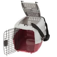 amazon black friday pet sales amazon com favorite airline approved travel pet carrier red