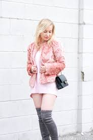 sweater dress and why you need a pink sweater dress house of illusions