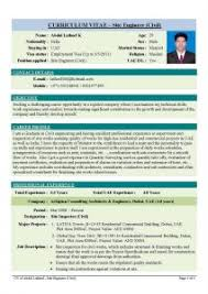 Canadian Resume Template Word Examples Of Resumes Standard Format Resume In Canada Canadian Cv