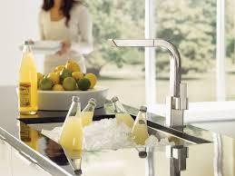 Moen Waterhill Kitchen Faucet Modern Kitchen Faucets Kitchen Faucets Nyc 100 Kitchen Design