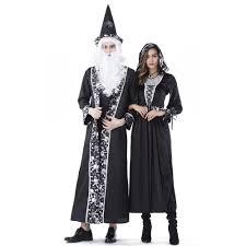 halloween costume wizard online get cheap couple halloween costumes aliexpress com