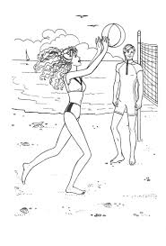 coloring barbie coloring pages 12