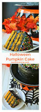 Cake Halloween by Halloween Pumpkin Cake Pack Momma