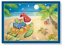 tropical christmas cards tropical greeting and note cards