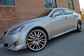 06 lexus is300 lexus is300 is250 is350 wheels and tires 18 19 20 22 24 inch