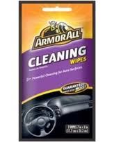Upholstery Cleaning Wipes Bargains On Armorall Carpet U0026 Upholstery Cleaning Wipes For Fabric