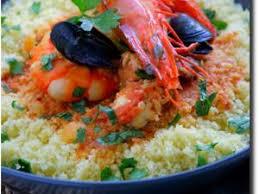 cuisine nord africaine couscous de poisson à la sicilienne par savoirs et saveurs