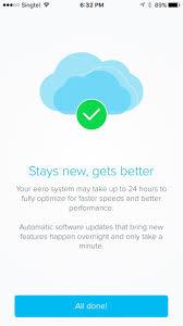 gadget notes u2013 smart wi fi eero u2013 miniliew
