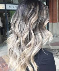 1000 images about platinum brown hair high lights on the best balayage hair color ideas 90 flattering styles ash