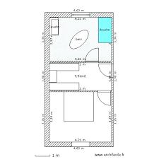 plan chambre a coucher plan dressing chambre salle de bain dressing chambre plan de 3