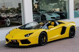 lamborghini aventador roadster yellow 2015 lamborghini aventador roadster lp 700 4 gcc specs with