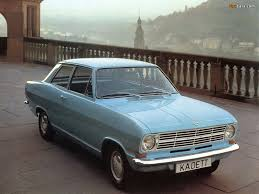 1973 opel kadett of opel kadett 2 door sedan b 1965 u201373