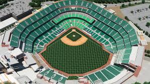 Atlanta Braves Parking Map by Atlanta Braves Virtual Venue By Iomedia