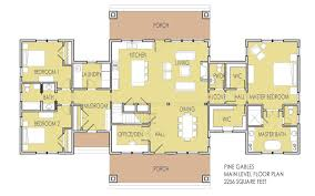 Open Floor House Plans Two Story Cheap House Plan At With Excellent Tiny House Plans Home Plans