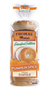 Pumpkin Spice Frappuccino Bottle by New Fall Flavored Foods Pumpkin Spice Foods