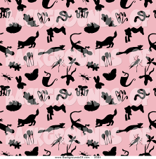 pattern clip art images vector clipart of a repeat seamless pattern background of