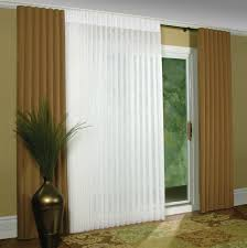 Interiors Sliding Glass Door Curtains by Traditional Interior Design With Sliding Patio Door Curtain Cover