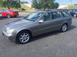2004 mercedes c class c240 2004 mercedes c class c240 wagon for sale in baltimore md