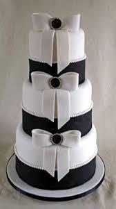 black and white wedding cakes amazing black wedding cakes